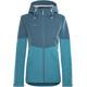 Meru W's Perpignan Jacket Turquoise